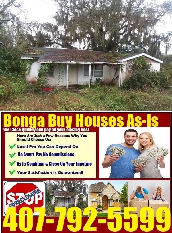 Make Money With Boracina Buy House Referral Program