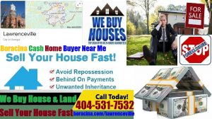 BC Cash Home & Land Buyer Of Lawrenceville, Georgia