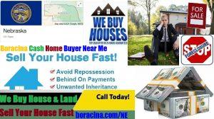 BC Cash Home Buyer Of Nebraska