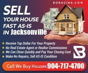We Buy House Jacksonville fl Sell My Home Now Near Me