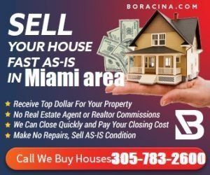 We buy house miami fl sell my home now near me