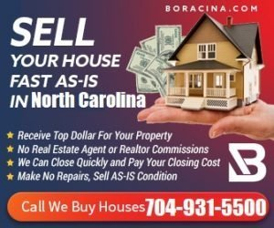 Buy Here Pay Here Asheville Nc >> We Buy Houses Charlotte | Sell My Home Fast North Carolina Cash Buyer