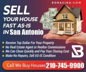 Sell My House Fast AS IS San Antonio Texas Cash Home Buyers