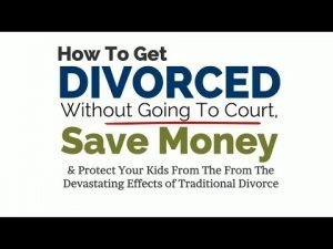 notary for divorce papers near me
